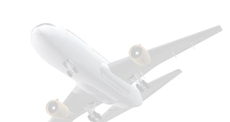 Krovinių gabenimas oro transportu
