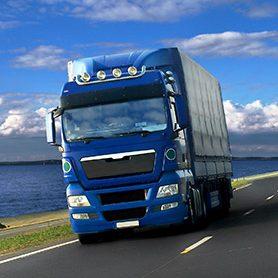 Caspian Logistics